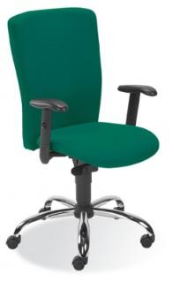 Krzesło Bolero III R steel - zdjęcie 8