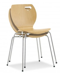 Krzesło Cappucino (Cafe IV)