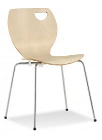 Krzesło Cappucino (Cafe IV) - zdjęcie 5