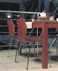 Krzesło Cappucino (Cafe IV) - zdjęcie 9