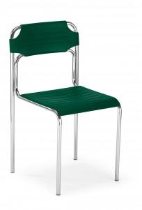 Krzesło Cortessa chrome - zdjęcie 2