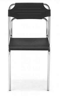 Krzesło Cortessa chrome - zdjęcie 3