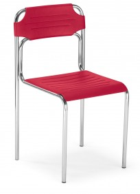 Krzesło Cortessa chrome - zdjęcie 4