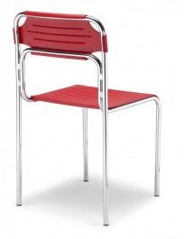 Krzesło Cortessa chrome - zdjęcie 7