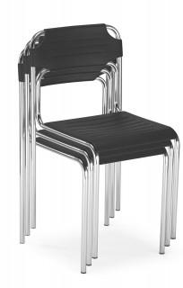 Krzesło Cortessa chrome - 5 dni - zdjęcie 5