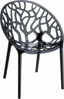Krzesło Crystal