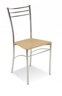 Krzesło Deco wood