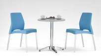 Krzesło El Sol aluminium - 5 dni - zdjęcie 3