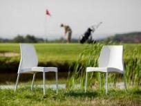 Krzesło El Sol aluminium - 5 dni - zdjęcie 5