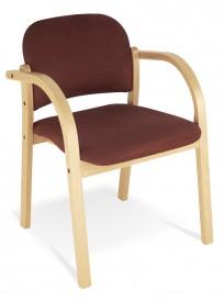 Krzesło Elva - zdjęcie 2