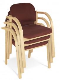 Krzesło Elva - zdjęcie 3