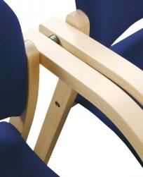 Krzesło Elva - zdjęcie 5