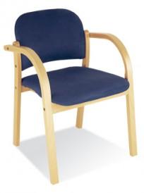 Krzesło Elva - zdjęcie 6