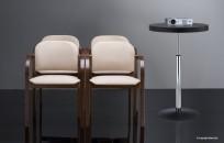 Krzesło Elva - zdjęcie 7