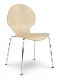 Krzesło Espresso (Cafe VI) - zdjęcie 5
