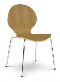 Krzesło Espresso (Cafe VI) - zdjęcie 6