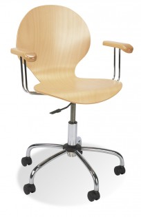 Krzesło Espresso (Cafe VI) gtp - zdjęcie 1
