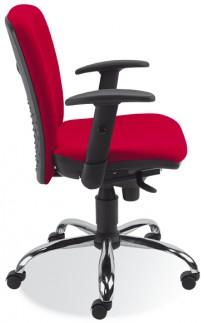 Krzesło Extreme II R steel