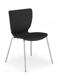 Krzesło Fiuggi chrome