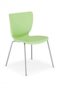 Krzesło Fiuggi chrome - zdjęcie 3