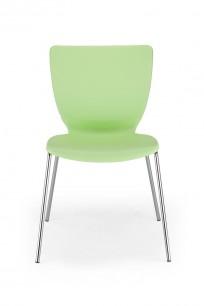 Krzesło Fiuggi chrome - zdjęcie 5