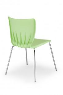 Krzesło Fiuggi chrome - zdjęcie 6