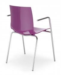 Krzesło Fondo PP Arm - zdjęcie 3