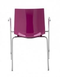 Krzesło Fondo PP Arm - zdjęcie 4