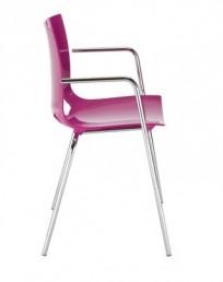 Krzesło Fondo PP Arm - zdjęcie 5