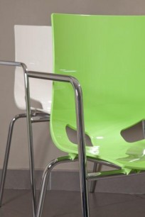 Krzesło Fondo PP Arm - zdjęcie 7