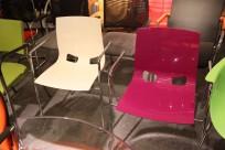 Krzesło Fondo PP Arm - zdjęcie 8