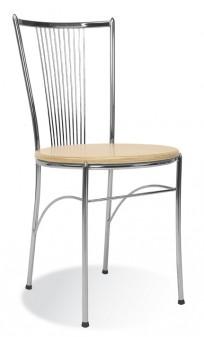 Krzesło Fosca wood