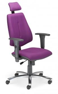 Krzesło Gem HRU R steel - zdjęcie 4