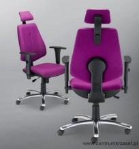 Krzesło Gem HRU R steel - zdjęcie 6