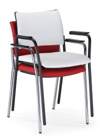 Krzesło Intrata V31 FL Arm - 5 dni - zdjęcie 4