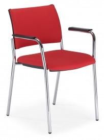 Krzesło Intrata V31 FL Arm - zdjęcie 3