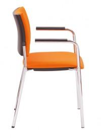 Krzesło Intrata V31 FL Arm - zdjęcie 5