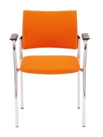 Krzesło Intrata V31 FL Arm - zdjęcie 6