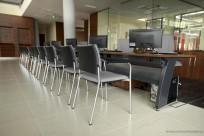 Krzesło Intrata V31 FL Arm - zdjęcie 9