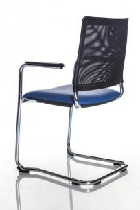 Krzesło Intrata V32 CF CR Arm - zdjęcie 3