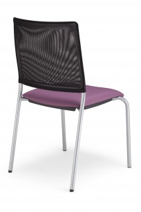 Krzesło Intrata V32 FL CR - zdjęcie 3