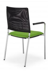 Krzesło Intrata V32 FL CR Arm - zdjęcie 4