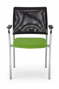 Krzesło Intrata V32 FL CR Arm - zdjęcie 5