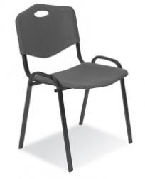 Krzesło Iso Plastic - zdjęcie 3