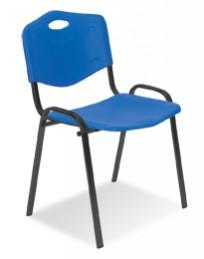 Krzesło Iso Plastic - zdjęcie 4