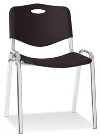 Krzesło Iso Plastic - zdjęcie 5