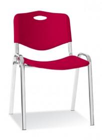 Krzesło Iso Plastic - zdjęcie 7