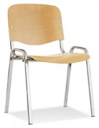 Krzesło Iso wood