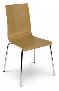 Krzesło Latte (Cafe VII) - zdjęcie 7