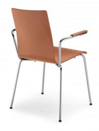 Krzesło Latte (Cafe VII) Arm - zdjęcie 2
